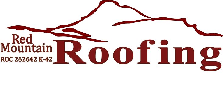 Red Mountain Roofing